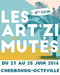 Les Art'zimutés 2016 - Official Aftermovie