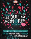 Les Bulles Sonores 2015 teaser