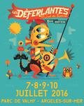 FESTIVAL / Les Déferlantes du Sud de la France fêteront 10 ans d'existence du 7 au 10/07 à Argelès. Découvrez 8 nouveaux noms !