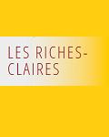 Visuel CENTRE CULTUREL DES RICHES CLAIRES A BRUXELLES