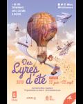 DES LYRES D'ETE