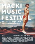 Macki Music Festival - Part 1
