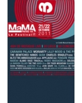 Bande annonce MaMA 2011