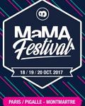 MaMA FESTIVAL Teaser #1 – 18, 19 & 20 OCT 2017