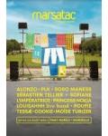 Bilan positif pour le festival Marsatac à Marseille !