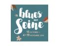 Blues sur Seine 2016 ✦ Programmation