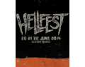 Hellfest bande annonce 2009