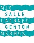 Visuel MJC LAENNEC MERMOZ / SALLE GENTON