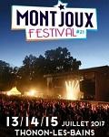 MONTJOUX FESTIVAL 2017