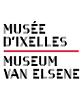 Visuel MUSEE D'IXELLES / MUSEE VAN ELSENE
