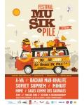 Teaser Festival Musik à Pile 2016