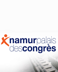 Visuel PALAIS DES CONGRES DE NAMUR