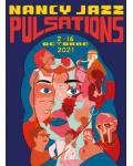 Nancy Jazz Pulsations : la programmation de la 46ème édition entièrement dévoilée