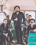 concert Nathaniel Rateliff