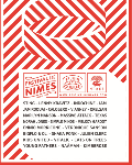 Teaser festival de Nîmes 2018