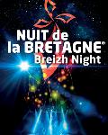 NUIT DE LA BRETAGNE - BREIZH NIGHT