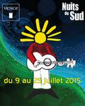 Festival Nuits du Sud - Teaser 2015