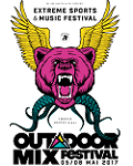 OUTDOORMIX FESTIVAL 2016 Aftermovie officiel