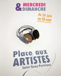 PLACE AUX ARTISTES - AVIS DE GRAND FRAIS A SAINT QUAY PORTRIEUX