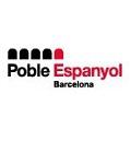 Visuel POBLE ESPANYOL DE MONTJUÏC