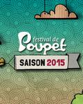 Teaser de la programmation du Festival de Poupet 2015