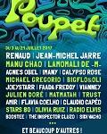 Programmation 2017 du Festival de Poupet - Le Teaser