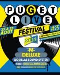 Puget Live Festival 2014 : Teaser Officiel