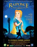 concert Raiponce Et Le Prince Aventurier