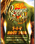 BEST OF Reggae Sun Ska 2015 - 18ème édition