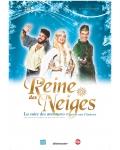 concert La Reine Des Neiges