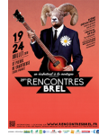 Annonce Rencontres Brel 2016