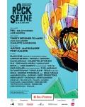 Inüit - Live @ festival Rock En Seine 2017