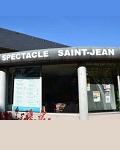 SALLE SAINT JEAN A LA MOTTE SERVOLEX