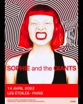 SOPHIE AND THE GIANTS (SAGT)