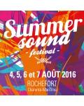 Teaser Summer Sound Festival 2016