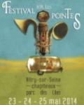 Festival Sur Les Pointes 2013 - Teaser