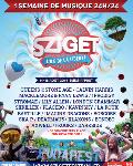 l'Hymne de la République de la NON-STOP PARTY - Sziget Festival 2014