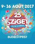 FESTIVAL / 19 Nouveaux noms annoncés au Sziget 2017 !