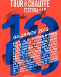 Festival Tour de Chauffe 2015