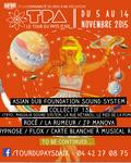 TEASER TOUR DU PAYS D'AIX 2015