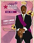 Villes des Musiques du Monde : Ouverture de la 15ème édition aux couleurs de La Nouvelle-Orléans
