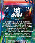 We Love Green 2015 (Official Trailer)