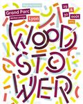 Teaser Festival Woodstower 2015