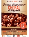 FESTIVAL CHORAL INTERNATIONAL DE MARSEILLE
