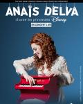 concert Anais Delva