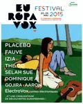 LIVE REPORT / Revivez le concert d'AaRon au Festival Europavox à Clermont Ferrand