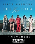 concert Fifth Harmony