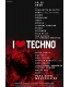 I LOVE TECHNO