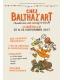 CHEZ BALTHAZ'ART