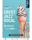 CREST JAZZ VOCAL